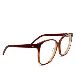 Vintage Large Liz Claiborne Modern Retro Glasses